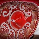 Red Sombero