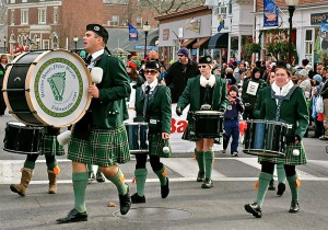 51th Annual Christmas Parade @ Main Street | Falmouth | Massachusetts | United States