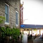 Cape Restaurant Review: Shuckers' Entrance