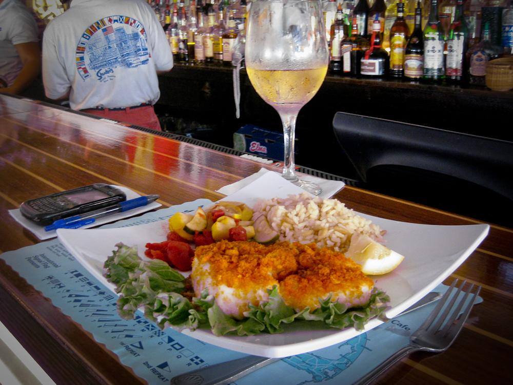 Cape Restaurant Review: Shuckers