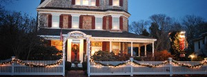 Historic B&B Holiday Open House @ Falmouth | Massachusetts | United States