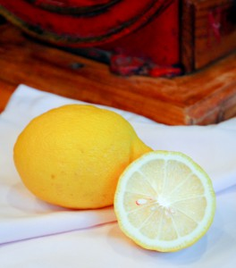 Lemon Sauce Recipe