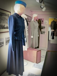 Cape Cod Activities: Women's WWII Uniforms