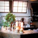 Italian Tile Bar