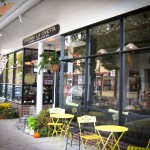Cape Restaurant Review of Osteria la Civetta