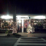 Osteria La Civetta for the Holidays