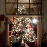 Christmas TChristmas Treeree