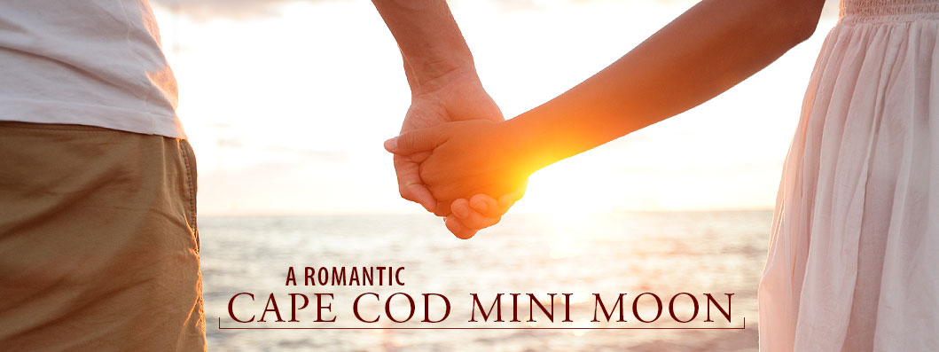 Romantic Cape Cod Minimoon