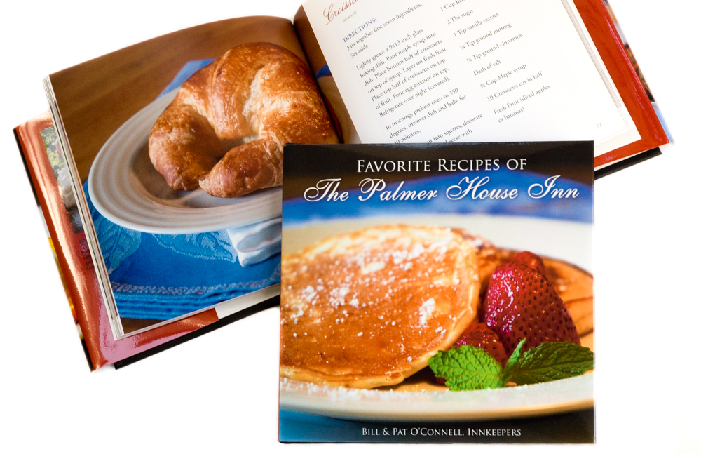 Favorite Recipes of the Palmer House Inn