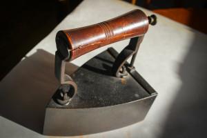 Flat Iron