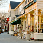 Cape Cod Main Street Shops