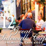 12 Great Cape Cod Sidewalk Cafes