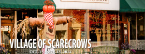 Village of Scarecrows @ Falmouth Village | Falmouth | England | United Kingdom