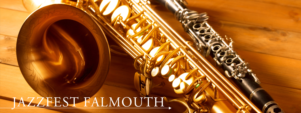 2017 Jazzfest Falmouth