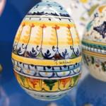 Egg Pottery