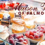 Pastry at Boulangerie Maison Villatte
