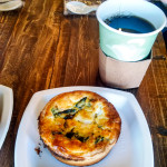 Cafe and Quiche
