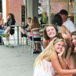 Ben & Bills Sidewalk Cafe