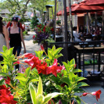 Anejo's Cape Cod sidewalk cafe