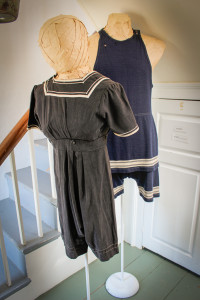 Historic Cape Cod: Victorian Swimwear