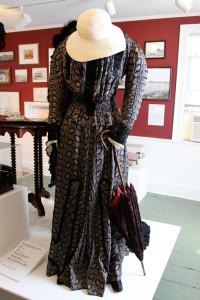 Antique Victorian Dress