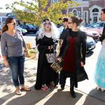 Parade Passes 8 Cousins