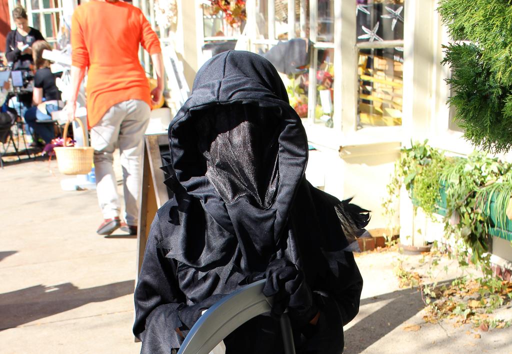 Halloween Reaper