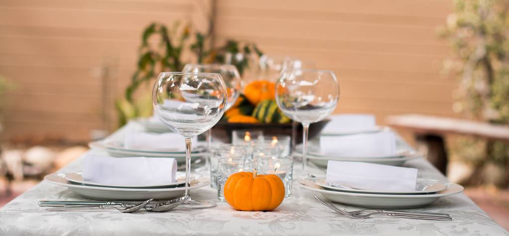 Tips for serving a holiday feast.