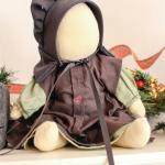 Amish Doll