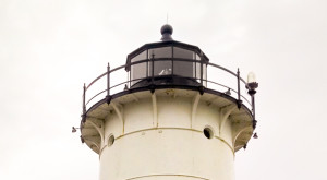 Nobska Lighthouse Light