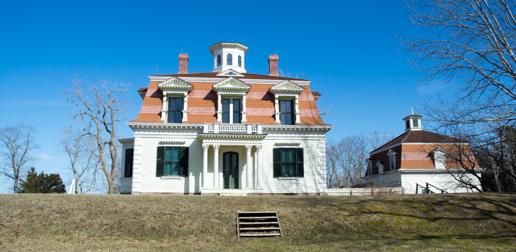 Captain Penniman House