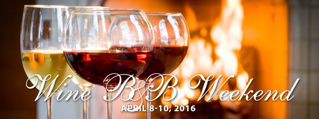 Cape Cod Wine B&B Weekend