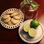 Margarita Cookie Recipe