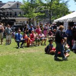 Arts Alive Festival