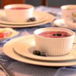 Wild Blueberry Soup Recipe