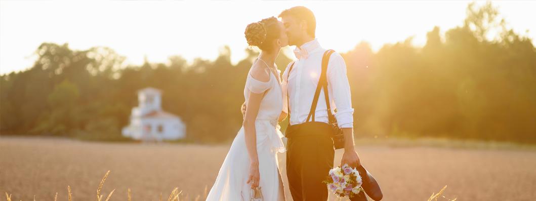 Romantic Weddings, Elopements, Honeymoons and Anniversaries