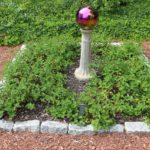 Cape Cod Herb Garden #1
