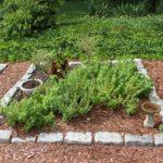Cape Cod Herb Garden #3