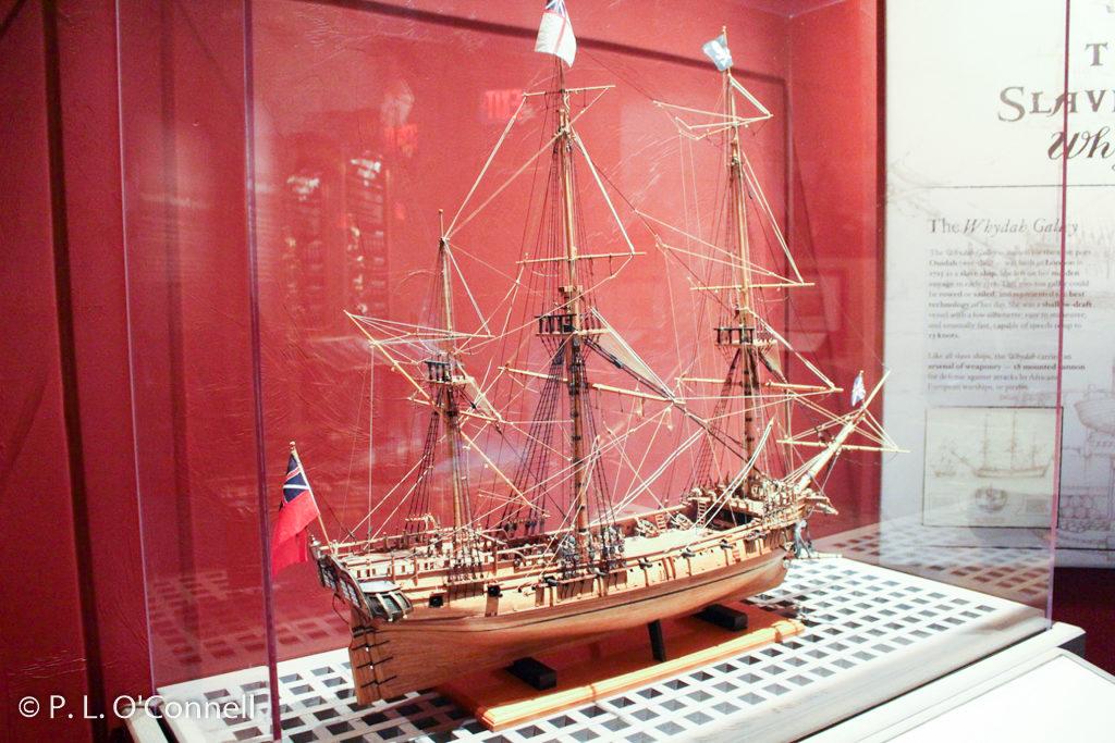 Whydah Pirate Museum Cape Cod
