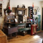 Cape Cod craftsmen showroom