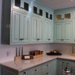 Cape Cod craftsmen cabinets