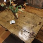 Cape Cod craftsmen tabletop