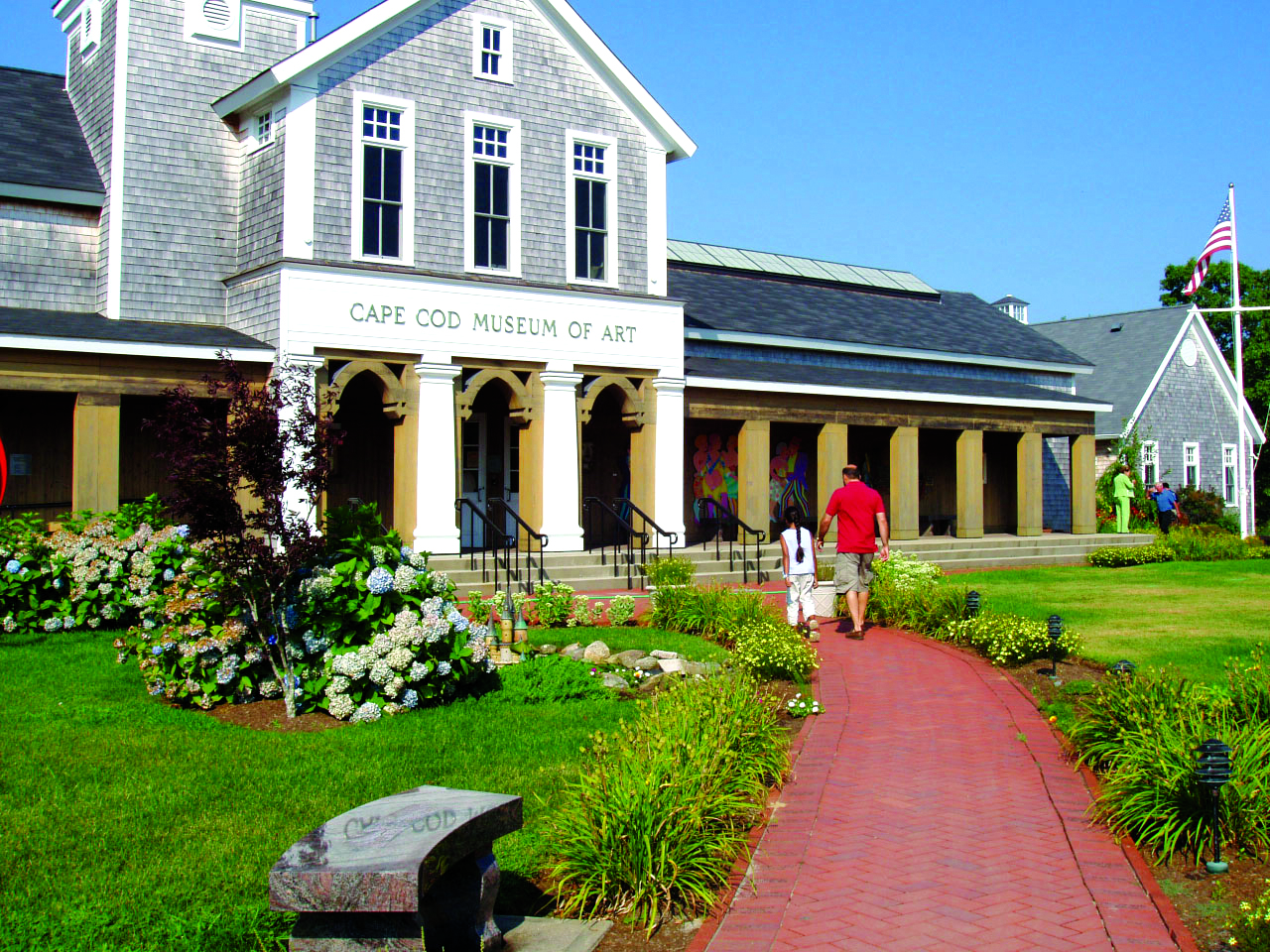 Cape Cod Museum of Art