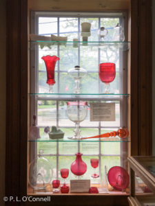8th Annual Glassblowers' Christmas @ Sandwich Glass Museum | Sandwich | Massachusetts | United States