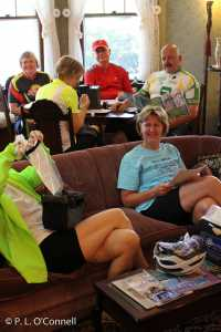 Bicycle Tour Cape Cod planning