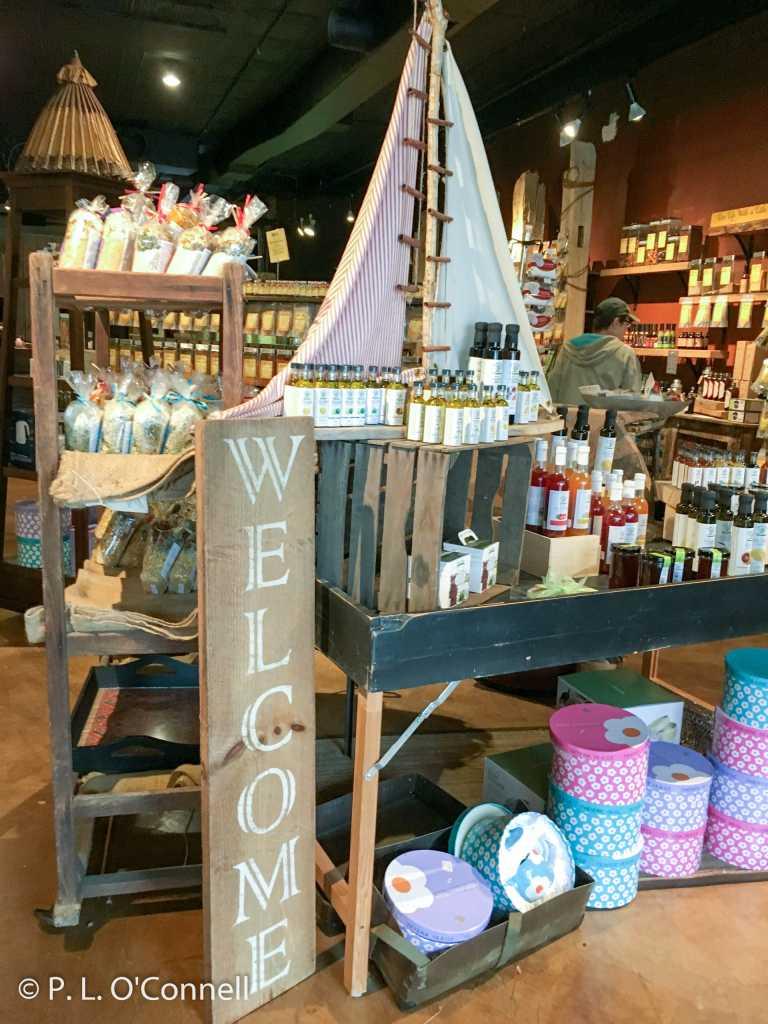 Spice & Tea Merchants shop