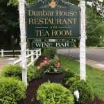 Dunbar House Restaurant & Tea Room