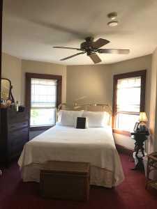 Room 8 Edna St. Vincent Millay Room