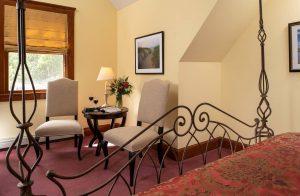 Room 12 - Richard Henry Dana Room seating area