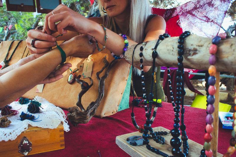 Falmouth Street Fair